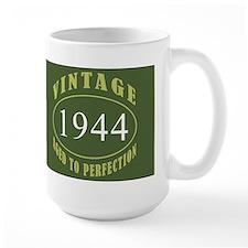 1944 Vintage Birth Year Ceramic Mugs