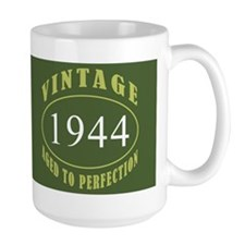 1944 Vintage Birth Year Mug