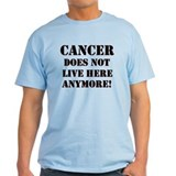 Cancer Remission T-Shirt