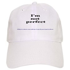 Perfect Baseball Cap