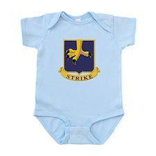 DUI - 2nd Brigade Combat Team - Strike Infant Body