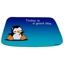 Penguin Bathmat
