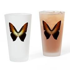 MORPHO HECUBA D Drinking Glass