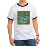 Havana Surf Team Wave Ringer T