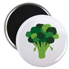 Broccoli Magnets