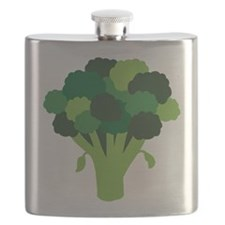 Broccoli Flask