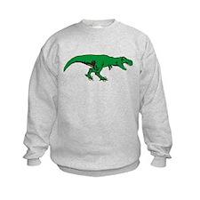T Rex 3 Sweatshirt