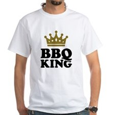 BBQ King crown Shirt