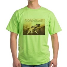 maligator1-PNG T-Shirt