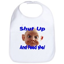 Funny Cool baby shower Bib