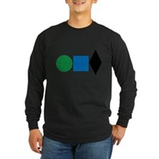 Whats your sign? Long Sleeve T-Shirt