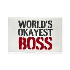 Worlds Okayest Boss Magnets