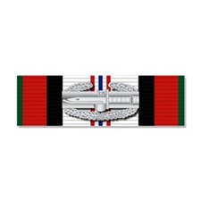 CAB Afghanistan Car Magnet 10 x 3