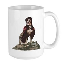 Greater Swiss Mtn Dog - Pack Mugs