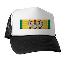 Air Assault Vietnam Trucker Hat