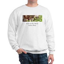Sweatshirt: Santa Fe Sphinx Moth