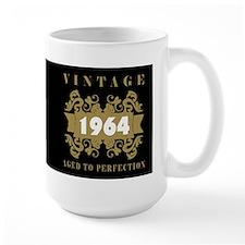 1964 Aged To Perfection Mug
