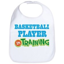 Basketball Player in training Bib