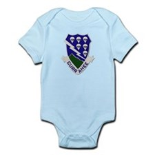 DUI - 4th Brigade Combat Team - Currahee Infant Bo