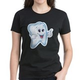 Friendly Tooth Tee