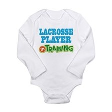 Future Lacrosse Player Body Suit