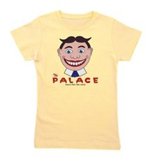 The Palace Girl's Tee