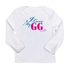 LuvGG Long Sleeve T-Shirt