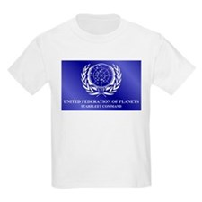 STAR TREK UFP T-Shirt