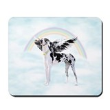 Harle Dane Angel RB Mousepad