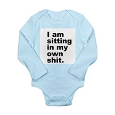 Unfortunate Baby Truth Bodysuit