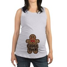Cookie in the Oven™ Maternity Tank Top