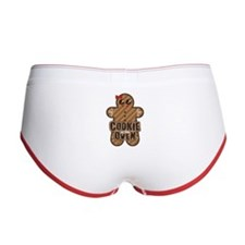 Cookie in the Oven™ Women's Boy Brief