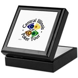 Grover Graphics - CIPT Keepsake Box