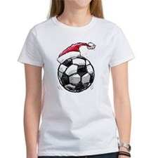 XmasSoccer T-Shirt