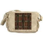 Medieval Chest Messenger Bag