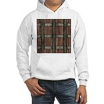 Medieval Chest Hooded Sweatshirt