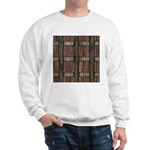 Medieval Chest Sweatshirt