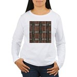 Medieval Chest Women's Long Sleeve T-Shirt