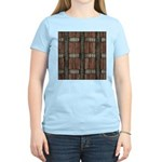 Medieval Chest Women's Light T-Shirt