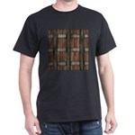 Medieval Chest Dark T-Shirt