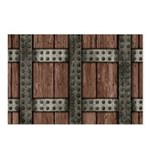 Medieval Chest Postcards (Package of 8)