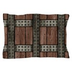 Medieval Chest Pillow Case