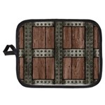Medieval Chest Potholder