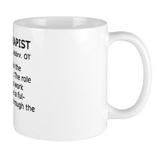 Occupational Therapist Term Mug