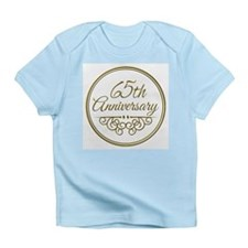 65th Anniversary Infant T-Shirt