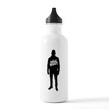 Agile Beast Sports Water Bottle