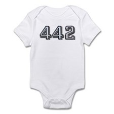 442 Infant Bodysuit