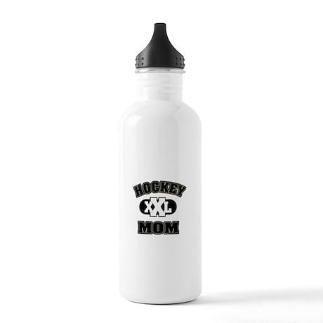 Hockey Mom Stainless Water Bottle 1.0L