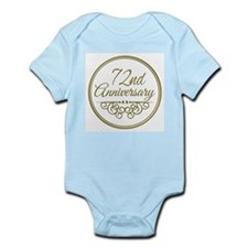 72nd Anniversary Body Suit