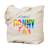 Donny Tote Bag